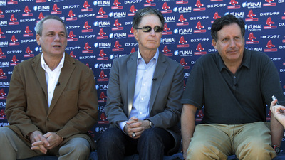 Red Sox' Success Under Current Ownership Proof That 'Doofus Organization' Label Is Absurd