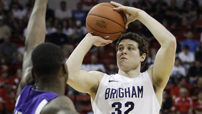 Report: BYU Basketball Star Jimmer Fredette on Track for Reality Show