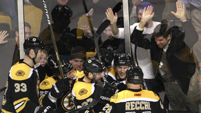 Are Bruins or Flyers Fans More Passionate? Prove Your Allegiance in NESN Fan Hunt