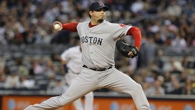 Red Sox Live Blog: Josh Beckett Throws One-Hit Shutout in Dazzling Performance Against Tampa Bay