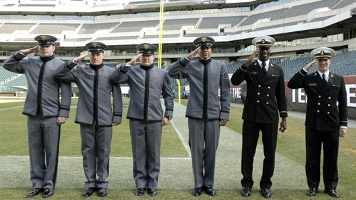 Patriots Serving as Naval Officers Adamant That NFL Must End Lockout to Properly Honor 9/11