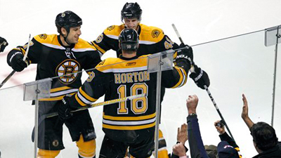 Bruins Will Need Bigger Contributions From David Krejci, Milan Lucic in Game 5 of Eastern Conference Final