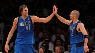 Jason Kidd Must Be Considered Greatest Point Guard in NBA History If Mavericks Win Championship