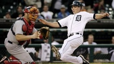 Justin Verlander Dominates as Tigers Win Second Game of Doubleheader 3-0