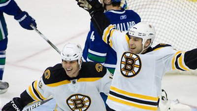 Canucks Hold Edge in Star Power, But Bruins Defense, Heart Could Be Difference in Stanley Cup Final