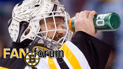 Should Tim Thomas Win the Conn Smythe Trophy Regardless of Game 7 Outcome?