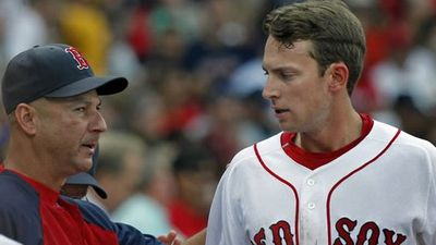 Jed Lowrie Returns to Lineup for Red Sox Wednesday Night Against Tampa Bay Rays