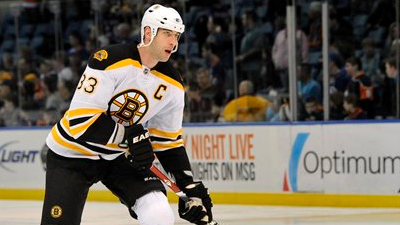 All Aspects of Zdeno Chara's Game Being Recognized With Shot at Both Norris and Messier Awards