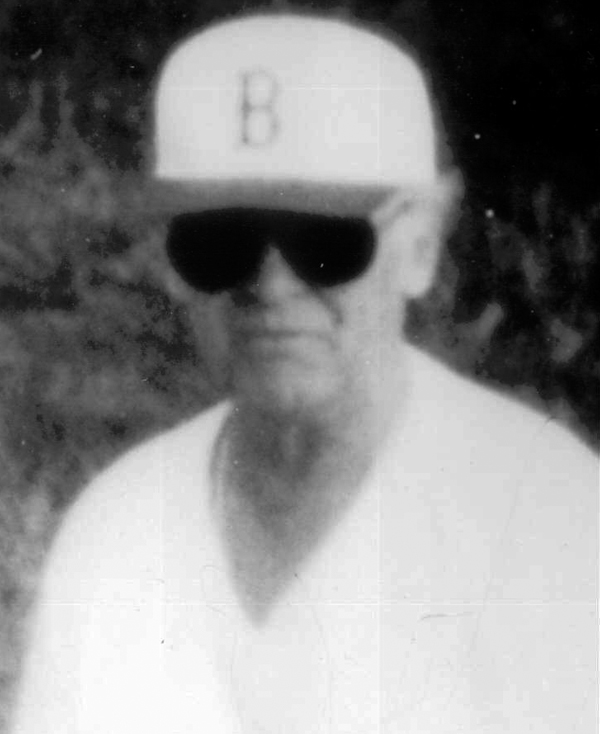 Whitey Bulger Captured in California, Eliminating Red Sox Hat-Wearing Criminals From FBI's Most Wanted List