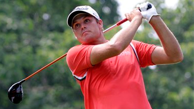 Nick Watney Closes Strong, Wins AT&T National by Two Shots at Aronimink