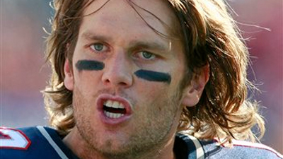 Tom Brady Should Maintain Last Year's Production, As Wes Welker, Rookie Receivers Improve