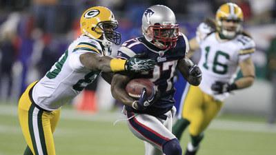Kyle Arrington's Special Teams Skills Should Keep Him on Patriots' Roster Despite Competition at Cornerback