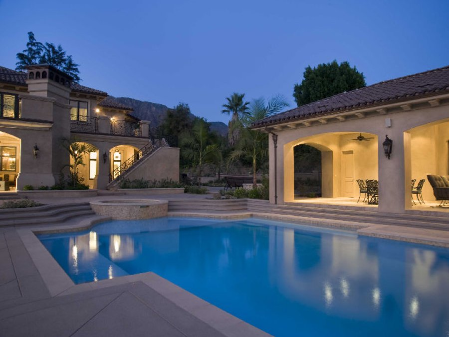 Game Room, Athletic Complex Among Highlights of Adrian Beltre?s Mansion on Market for $20 Million