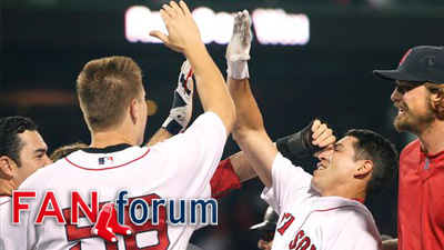 How Many Games Will the Red Sox Win During Their Three-Game Series With the Yankees This Weekend?