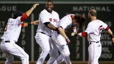 Red Sox Mailbag: Josh Reddick Has Earned Right to Stay in Right Field If and When J.D. Drew Returns