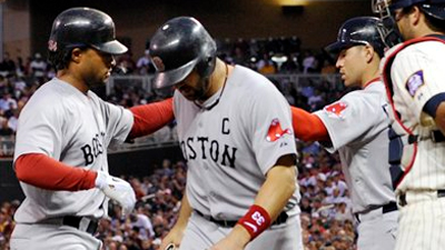 Darnell McDonald Part of Continued Red Sox Success Against Lefties, Clearing Up Preseason Concern
