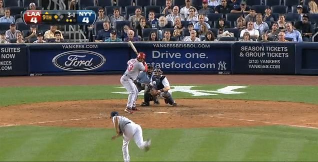 Mariano Rivera 'Not Concerned' After Second Straight Ninth-Inning Collapse for Yankees