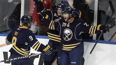 Sabres' Summer Spending Spree Could Make Buffalo a Force in the East This Season