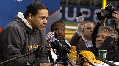 Troy Polamalu Agrees to Four-Year Contract Extension, Plans to Retire as Member of Steelers