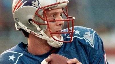 Drew Bledsoe Belongs in Pro Football Hall of Fame Alongside Other Quarterback Greats