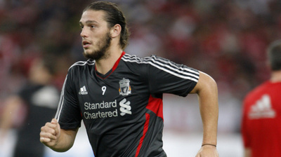 Andy Carroll Hasn't Lived Up to Hype Yet, But Improvement Going Forward Likely