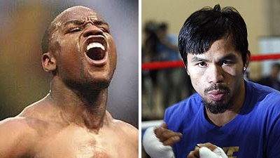 Who Would Win a Floyd Mayweather Jr.-Manny Pacquiao Bout If It Happened?