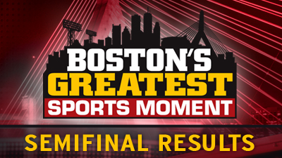 Red Sox' 2004 World Series Win Beats Bruins' Stanley Cup, While Bobby Orr Continues to Steamroll Competition