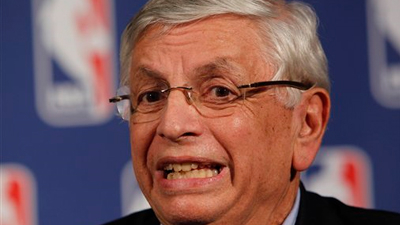 NBA Lockout Battle Mirrors Deficit Debate in Washington