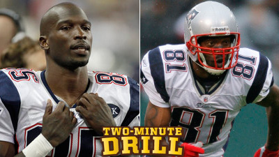 Chad Ochocinco Shouldn't Be Compared to Randy Moss and 19 Other Thoughts
