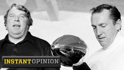 Al Davis' Tenacity As Commissioner, Ruthlessness As Owner, Vision As Coach Made Him One of a Kind