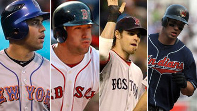 Vote: Who Will Be the Red Sox' Starting Right Fielder on Opening Day in 2012?