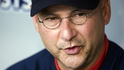 Report: Terry Francona to Interview for Cardinals Mangerial Job