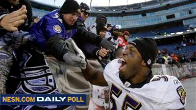 Vote: Which Active Player Is NFL's Biggest Trash-Talker?