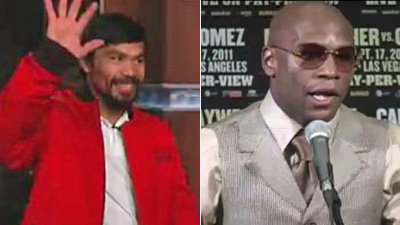 Floyd Mayweather Jr. Wrongfully Pegged as Villain in Manny Pacquiao Saga