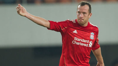 Charlie Adam Reveals How Liverpool Decides Its Set-Piece Takers With So Many to Choose From