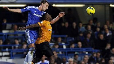 Vote: Was John Terry's Yellow Card a Deliberate Act to Miss Tuesday's Game Against Liverpool?
