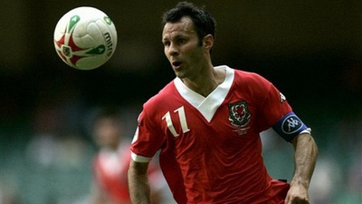 Ryan Giggs Left 'Totally Devastated' By Death of Former Wales Teammate Gary Speed