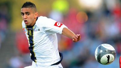 Ryad Boudebouz Plans Sochaux Exit, But Wants France Stay Over Liverpool Move