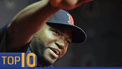 David Ortiz's Future, Yoenis Cespedes Sweepstakes Among Top 10 Storylines of MLB Winter Meetings in Dallas (Photos)