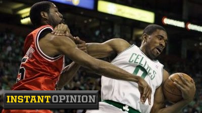 Leon Powe Would Provide Low-Cost, High-Reward Option to Celtics If Healthy