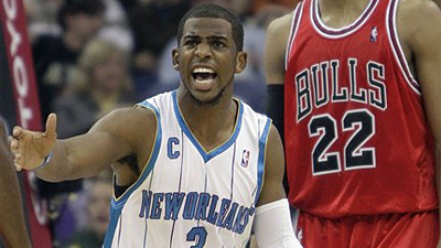 Report: Celtics Among Front-Runners to Land Chris Paul
