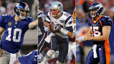 Is Tim Tebow the Most Dangerous Fourth-Quarter Quarterback in the NFL?