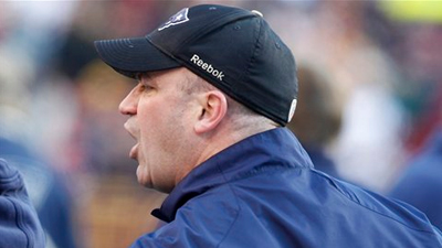 Bill O'Brien Explains Sideline Argument With Tom Brady, Says Mother Told Him to Watch His Language