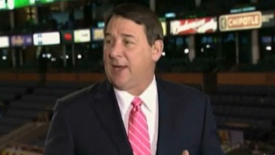 Report: Mike Milbury Grabbed, Shook, Yelled Obscenities at Alleged Assault Victim