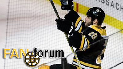 Should the Bruins Consider Making a Big-Time Acquisition This Season?