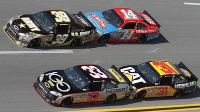 Vote: What's Your Biggest Determining Factor When Choosing a Favorite NASCAR Driver?