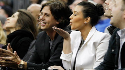 Report: Kim Kardashian to File for Divorce From Kris Humphries, Cites 'Irreconcilable Differences'
