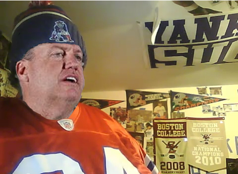 Rex Ryan to Act as Patriots Fan in New Adam Sandler Movie, Hopefully as the Famous 'Superfat'