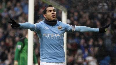 Carlos Tevez Remains AWOL in Argentina, Angering Manchester City Officials