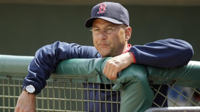 Report: Terry Francona Will Not Manage in 2012, Citing Need to 'Re-Energize'